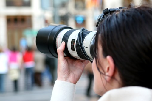 Journalisten Versicherung Bildrechte Urheberrechte